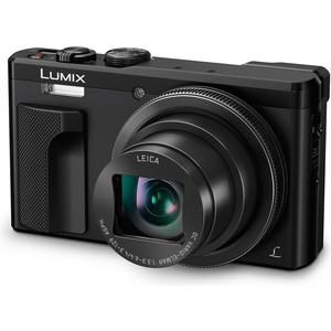 Lumix DMC-TZ81 - schwarz