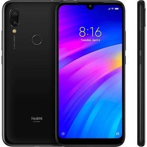 Redmi 7 Dual SIM - 3/32GB - schwarz