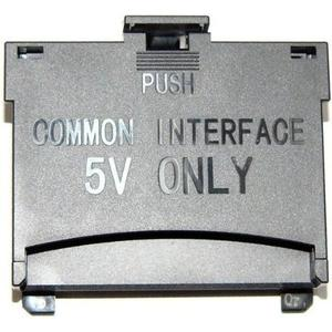 Connector Card Slot