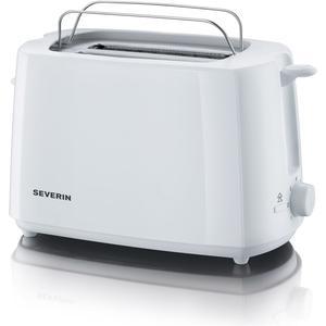 Automatik-Toaster AT 2288 - weiß