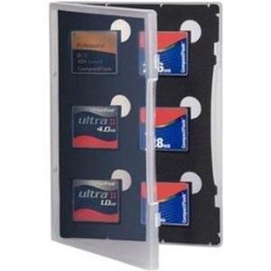 Aufbewahrungsbox Card Safe Store für CF Karten