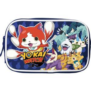 Soft Pouch Yokai Watch - blau [New 3DS XL]