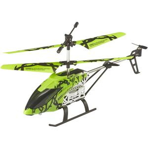 Helicopter Glowee 2.0