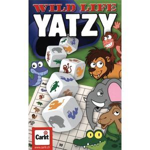 Wild Life Yatzy