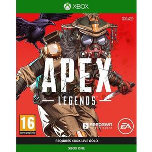 Apex Legends - Bloodhound Edition [XONE] (D/F/I)