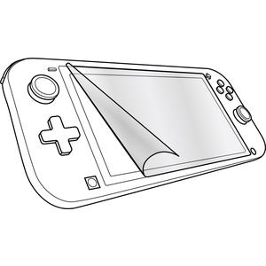 Glance Screen Protector Set [NSW Lite]