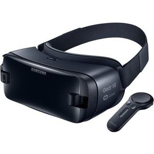 Gear VR gray with Controller