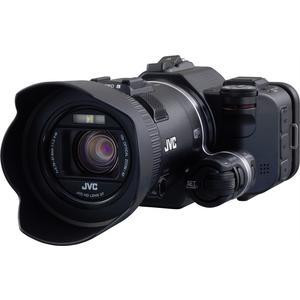 Everio GC-PX100