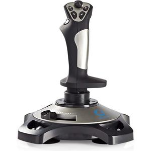 Gaming-Joystick mit Vibrationsfunktion