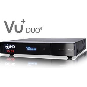 Duo2 2x Dual DVB-S2
