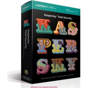 Total Security 20 Jahre Edition [PC/Mac/Android] (D)