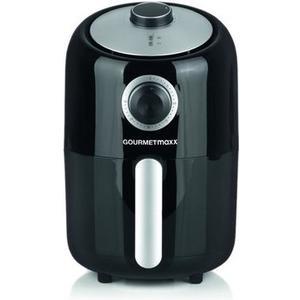 Gourmetmaxx Heissluft-Fritteuse 8in1 Fassungsvermögen 1.2 Liter