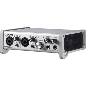 Series 102i - USB Audio/MIDI Interface, 10in/4out, USB 2.0