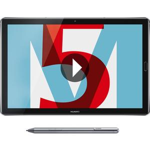 MediaPad M5 Pro (10.8) - 64GB, WiFi, LTE, 4G - grau