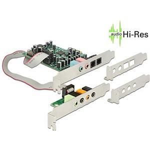 PCI Express Soundkarte 7.1