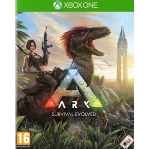 ARK: Survival Evolved [XONE] (E/d)