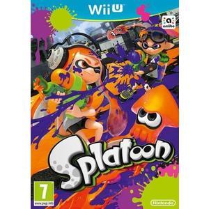 Splatoon [Wii U] (D)