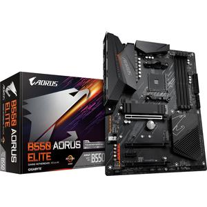 B550 Aorus Elite