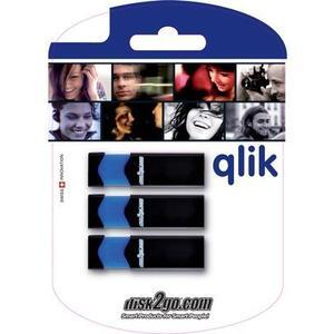 qlik (16GB, USB 2.0) - 3er Pack
