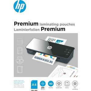 Premium Laminating Pouches, A4, 250 Micron