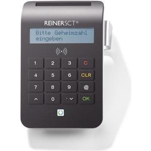 cyberJack RFID Komfort Chipkartenleser