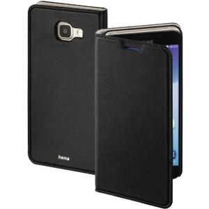 Booklet Slim für Samsung Galaxy A5 (2017), Schwarz