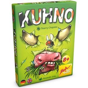 Kuhno ab 8 Jahren,