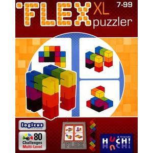 Flex Puzzler XL (D/F)