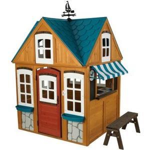 Kidkraft Seaside Cottage Alter: 3+