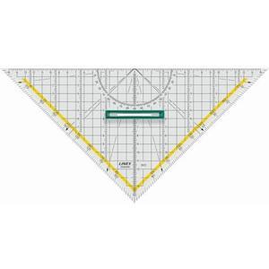 : Geometriedreieck 32cm Geo-Dreieck
