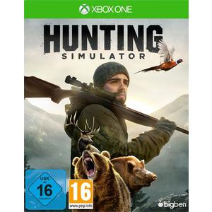 Hunting Simulator [XONE] (D/F)