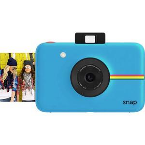 Snap Sofortbildkamera - blau