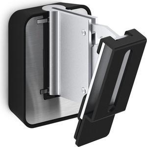 Sound 3200 Lautsprecher Wandhalterung, 1Stk - schwarz