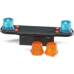 Light and Sound Modul (trucks) inkl. Batterie