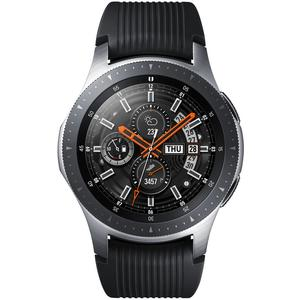 Galaxy Watch LTE (46mm) - silber - CH Modell