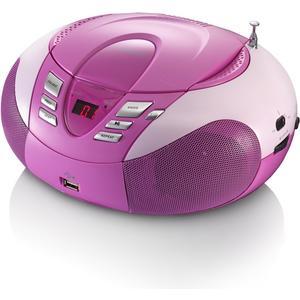 SCD-37 USB - pink