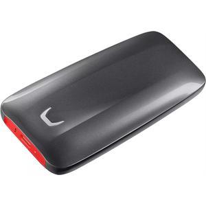 Portable SSD X5 - 500GB