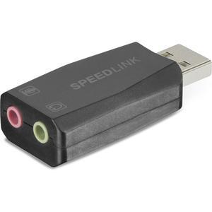 Vigo USB Sound Card