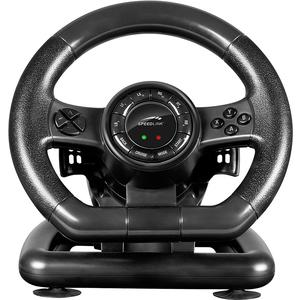 Black Bolt Racing Wheel