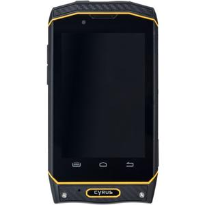 CS19 Dual SIM - 4GB - schwarz