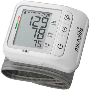 Handgelenks-Blutdruckmessgerät BP W1 Basic