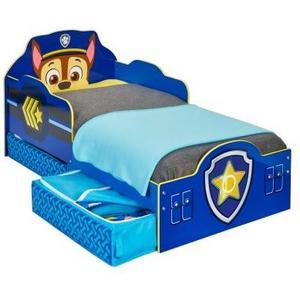 Kinderbett Paw Patrol