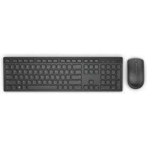 KM636 Wireless-Tastatur und Maus IT-Layout (QWERTY)