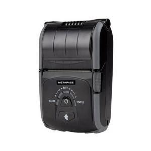 M-20i 8 Punkte/mm (203dpi), USB, RS232, BT (iOS), schwarz