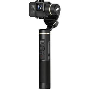 G6 Actioncam Gimbal für GoPro Hero 5/ 6/ Sony RX0