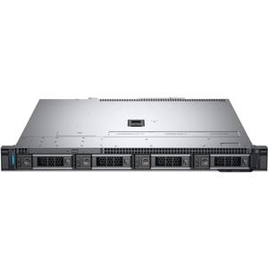 PowerEdge R240 (E-2124, 8GB, 4xLFF HS, 1x1TB HDD, 250W)