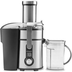 Design Multi Juicer Digital - Silber/Schwarz