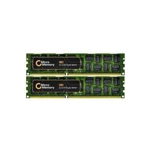 8GB DDR3 10600 ECC/REG