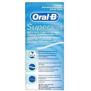 Oral-B Super-Floss 50