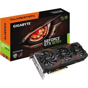 GeForce GTX 1070 Ti Gaming - 8GB